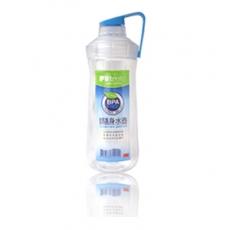【3M】Filtrete隨身水壺-率性藍