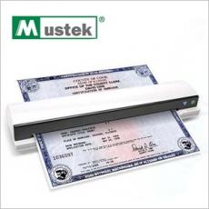Mustek iScan Air S400W 行動式無線掃描器