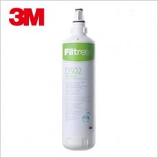 【3M】Filtrete 極淨便捷系列DS02專用濾心X2