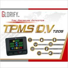 【GLORIFY】無線胎壓偵測器 T205