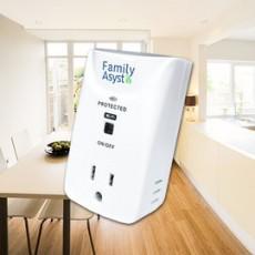 Wi-Fi 智慧電力管家 - AiPlug智慧插座
