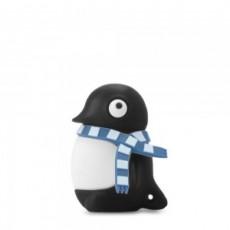 【Bone】企鵝隨身碟16G-黑