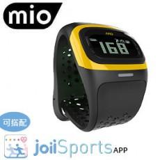 MIO AlphaII 第二代連續心率監測運動手錶