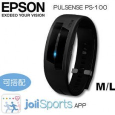 EPSON PULSENSE PS-100 心率手環