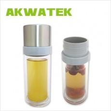 【AKWATEK】多功能泡茶師-超值2入