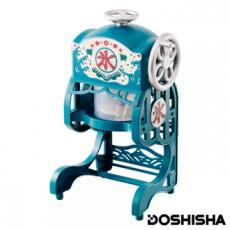 【日本DOSHISHA】透心涼日本古早味電動刨冰機