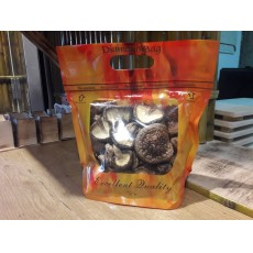 椴木香菇(袋裝)260g