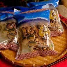 段木香菇(半斤裝)