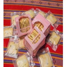 山清休閒農園-馬奧手工餅乾包(約140g)