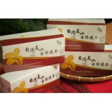 五峰鄉竹林養生村合作社-台灣高山金線蓮茶包6盒(每盒240G)(免運)