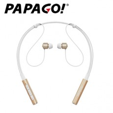 PAPAGO! X1頸掛式藍芽耳機