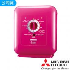【MITSUBISHI】三菱新智能烘被機-魅力紅 AD-E203TWP(公司貨)