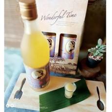 小米酒禮盒(0.6ml)單瓶,請至agriii辦公室購買