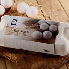 【好物市集】SPF鮮潔蛋10盒