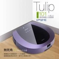【EMEME】 掃地機器人吸塵器 Tulip 101