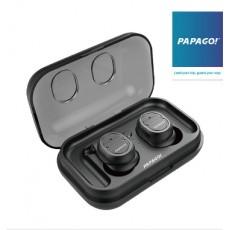 PAPAGO W1 真無線觸控藍牙耳機