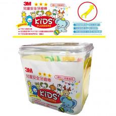 【3M】兒童牙線棒盒裝(24入/箱)