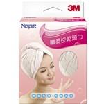 【3M】纖柔快乾頭巾